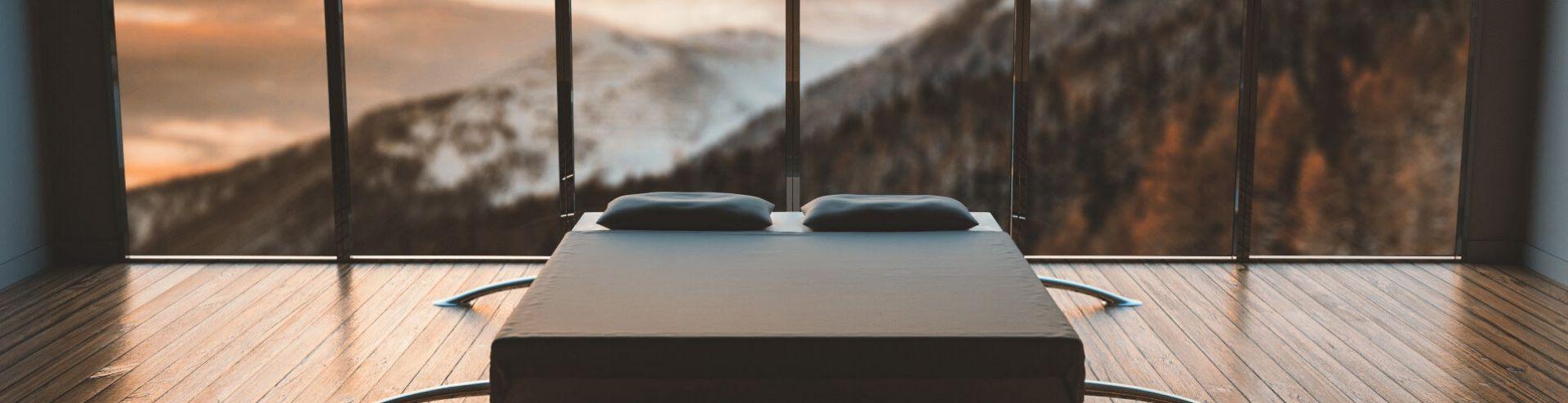 Ventilatie op de slaapkamer - Brink Air